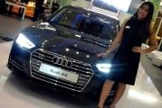 Tampilan Mobil, All New Audi A4