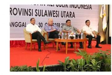 Gubernur Olly Perjuangkan ke Mendag Peluang Bisnis di Sulut