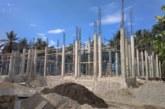 Tahun 2018 Boroko Bakal Miliki Masjid Terbesar Di Bolmut