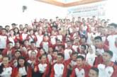 Lepas 140 Atlet Ke Porprov Sulut, Walikota Berharap Kotamobagu Masuk 5 Besar