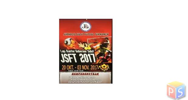 Spektakuler.! Memperebutkan Piala ODSK, Besok, JFST 2017 Mulai Digelar
