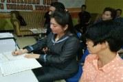 Setelah PDI P dan Perindo, Partai Nasdem Daftar di KPU Mitra