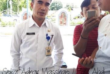 Sempat Tak Menikmati Air Bersih Selama 2 Minggu, Esok 160 Sambungan Ke Rumah Warga Kembali dialirih Air Bersih
