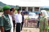 Yasti Hadiri Peringatan Hari Santri Nasional Di Desa Lolanan
