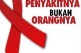 Pemkot Kotamobagu Himbau Masyarakat Tak Kucilkan Penderita HIV/AIDS