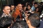 Gubernur Olly Bantu KPK Berikan Keterangan Saksi Dua Tersangka Kasus E-KTP