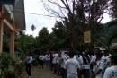 KPU Bolmut Gelar Coklit Serentak di 6 Kecamatan