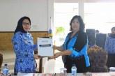 Tatong Sukses Benahi Pelayanan Publik di Pemerintah Kotamobagu
