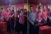 Hadiri Perayaan Imlek, Wagub Kandouw: Umat tak Boleh Eksklusif tapi harus Inklusif