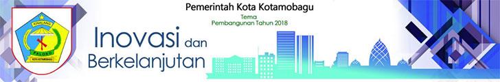 Kotamobagu Banner