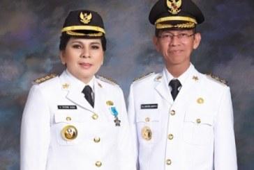 Ijin Cuti TB Dan JADi Tunggu Persetujuan Gubernur Sulut