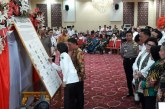 Bupati Bolmong Tanda Tangani Kesepakatan Pemberantasan Korupsi Terintegrasi