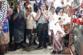 Bupati Bolmong Ajak Umat Hindu Sebut Orang Mongondow Dari Bali