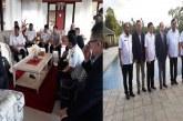 Gubernur Olly Terima Dubes China Untuk Indonesia Bahas Kerjasama Investasi