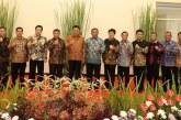 Gubernur: Selamat Bertugas Mayjen TNI Madsuni dan Terima Kasih Mayjen TNI Ganip Warsito