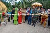Bupati Bolmong Kunjungi Negeri Kincir Air