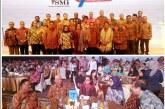 Gubernur Olly Hadiri Nawabakti PT SMI di Jakarta