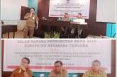Pemkab Mitra Gelar Pra Musrembang, Susun RKPD 2019