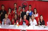 Tuntaskan Konsolidasi 25 PAC PDI-P Minahasa, Kandouw Optimis RR-RD Menang