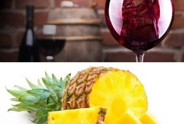 Ini 5 Makanan Yang Perlu Dikonsumsi Agar Bertenaga Saat Bercinta