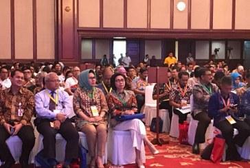 Hadiri Seminar Nasional Kemenkeu, Walikota Manfaatkan Lobi Anggaran Peningkatan RSUD Kotamobagu