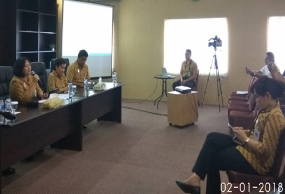 "BPJS Kesehatan Sultenggomalut: ""Jaminan Kesehatan Semesta Sudah di Depan Mata"""