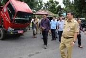 Aset Pemprov Diperiksa BPK, Wagub Kandouw: Perintah Gubernur Semua Harus Ada