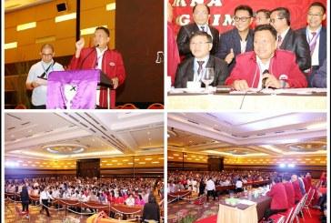 Gubernur Olly Dondokambey Sukses Pimpin Sidang Majelis Sinode GMIM ke-79