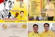 Tonny Lasut Dipercayakan Pusat sebagai Ketua Jangkar Bejo Sulut