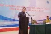 Kabupaten/Kota Diminta Ingatkan Pedagang Utamakan Pangan Lokal