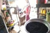 Belum Dapat Perhatian Pemerintah Kotamobagu, Pengolahan Kopi Goraka Tetap Pertahankan Cara Tradisional