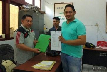 Diduga KPU Kotamobagu Tak Profesional Kelola Informasi