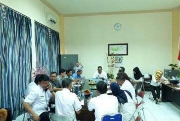 Pemkab Bolmong Gelar Rapat Bahas Amdal PT BDL