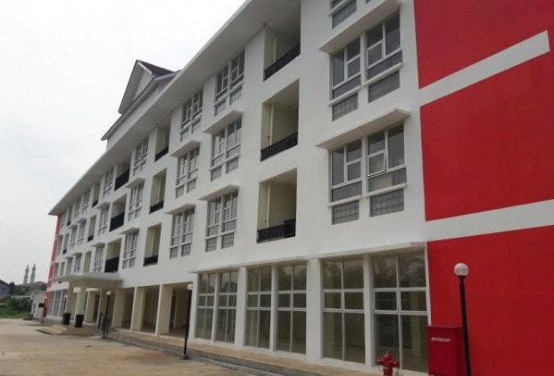 Pemkot Pilih Kelurahan Pobundayan Jadi Lokasi Pembangunan Rusus ASN
