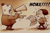 Sebar Info Hoax, Penanggung Jawab Salah Satu Media Online Lokal Kotamobagu Bakal Dipanggil Polres