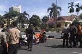 Jurnalis Ikut Jadi Korban, JMT Kecam Pelaku Aksi Teror Bom Riau
