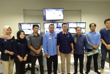 Data Center Pemkot Kotamobagu Kembali Dikunjungi Daerah Tetangga