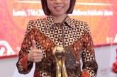 Pertama Di SULUT, BUMD Kabupaten Bolmong Torehkan Prestasi Tingkat Nasional