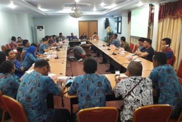 Ke Pemprov Sulut, Biro Humas Protokol Papua Barat Saling Bagi Ilmu