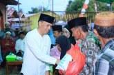 Safari Ramadhan Perdana Bupati Bolmut Kunjungi Desa Buko Selatan