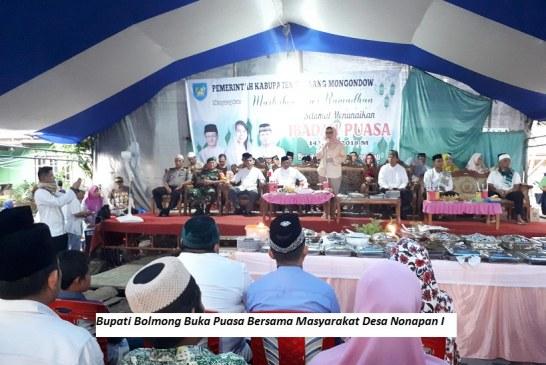 Hari Ke 3 Ramadhan, Yasti Safari Ramadhan Di 2 Kecamatan