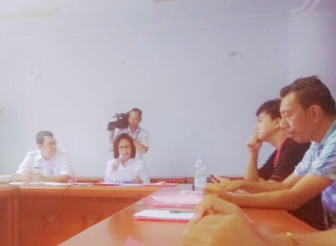 Pemprov Sulut Bakal Bangun Command Center Guna Mempermuda Masyarakat Mengakses Informasi