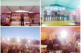 Kunjungi Ramadhan Festival, OD-SK Berbaur dan Buka Puasa Bersama Masyarakat Manado