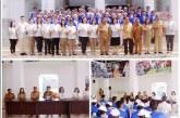 Sekda Mitra Terima Praktik Komunitas Mahasiswa Profesi Ners De La Salle