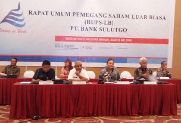 Bank SulutGO Diminta Rangsang Produktivitas Koperasi dan UMKM