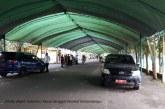 Atasi Kemacetan Dipusat Kota, Pemkot Kotamobagu Tetapkan Senggol Di Poyowa Kecil