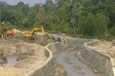 Pemkab Bolmut Akan Menormalisasi Sungai Nunuka Tahun ini