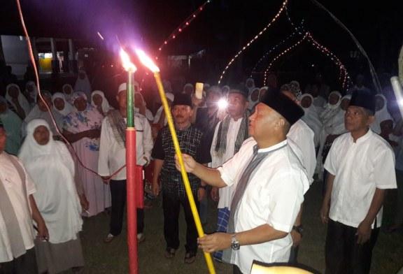 Pemkot Kotamobagu Lestarikan Tradisi Monuntul