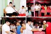 Wagub Kandouw Pimpin Tim Safari Ramadhan ke Kabupaten Bolmut