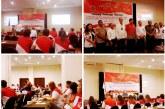 Cegah Pemahaman Radikal Dan Aksi Terorisme, FKPT Sulut Gelar Sosialisasi